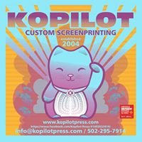 Kopilot Press