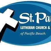St. Paul's Lutheran Church and School, Pacific Beach