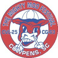 The Mighty Moo Festival