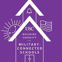USC's Building Capacity in Military Connected Schools