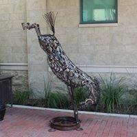 Terry Jones TMJ Creative Sculptures
