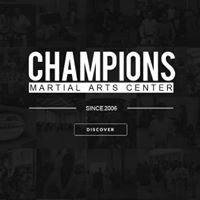 Champions Martial Arts Center