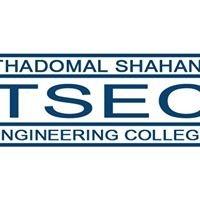 Thadomal Shahani Engineering College - TSEC