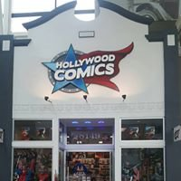Hollywood Comics and Collectibles
