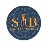 Student Activities Board PLU