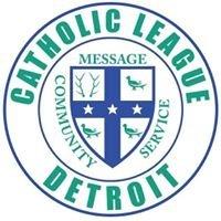 Detroit Catholic High School League