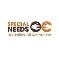 Special Needs OC
