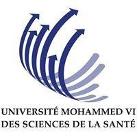 Université Mohammed VI des Sciences de la Santé - UM6SS