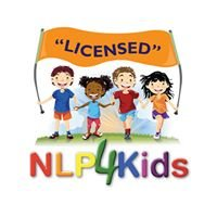 Del Walsh NLP4Kids London