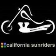 California Sunriders