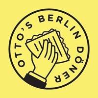 Otto's Berlin Döner