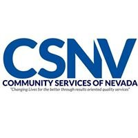 CSNV - Community Services of Nevada