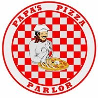 Papa's Pizza West 11th