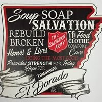 The Salvation Army of El Dorado, AR