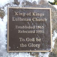 King of Kings Lutheran Church - Liverpool, NY