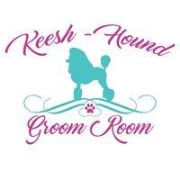 Keesh-hound Groom Room