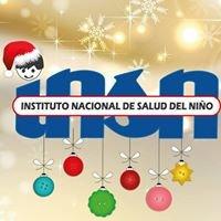 Instituto Nacional de Salud del Niño - Hospital del Niño