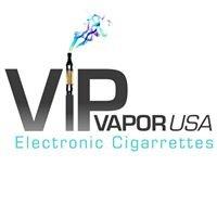 VIP Vapor USA