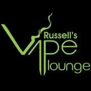 Russell's Vape Lounge