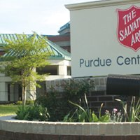 The Salvation Army Memphis Purdue Corps