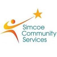 Simcoe Community Services