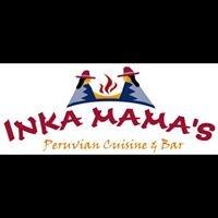 Inka Mama's San Clemente