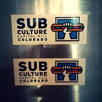 Sub-Culture