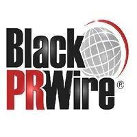 Black PR Wire Corporate Page