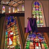 Zion Lutheran Church - Hollidaysburg, PA