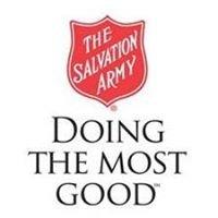 The Salvation Army, Worship & Service Center  Ridgway Pennsylvania