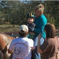 Coyote Hills Equine Rescue and Therapeutic Riding, Inc.