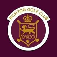 Rishton Golf Club