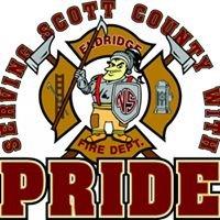 Eldridge Volunteer Fire Department