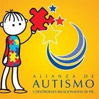 Casa de la Alianza de Autismo en Arecibo