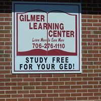 Gilmer Learning Center