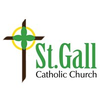 St. Gall Catholic Church - Elburn, IL
