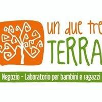 Unduetre TERRA - Negozio-Laboratorio per bambini e ragazzi