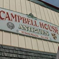 Campbell House Antiques