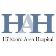 Hillsboro Area Hospital