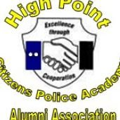 High Point Citizens Police Academy Alumni Association