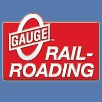 O Gauge Railroading magazine