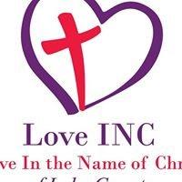 Love INC of Lake County