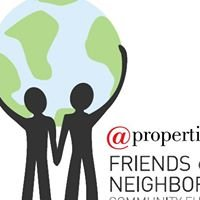 @properties Friends and Neighbors Community Fund