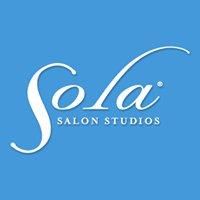 Sola Salon Studios Albuquerque