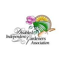 Disabled Independent Gardeners Association (DIGA)