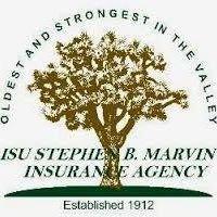 ISU Stephen B. Marvin Insurance Agency