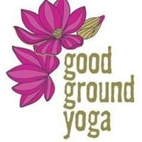 Good Ground Yoga