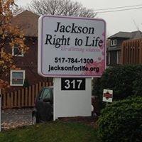 Jackson Right to Life