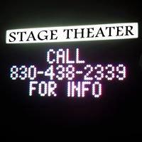 S.T.A.G.E. / Bulverde Community Theatre