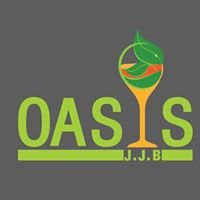 Oasis Jimma Juice Bar and Ethiopian Café